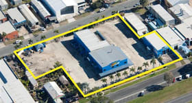 Factory, Warehouse & Industrial commercial property sold at 51-59 Snook Street Clontarf QLD 4019