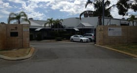 Factory, Warehouse & Industrial commercial property sold at 12 Kembla Way Willetton WA 6155