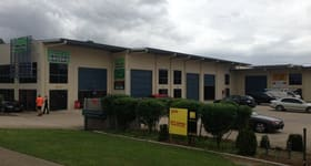 Factory, Warehouse & Industrial commercial property sold at Unit 4/11 Hall Road Gympie QLD 4570