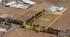 Development / Land commercial property sold at 91-95 West Avenue Edinburgh SA 5111
