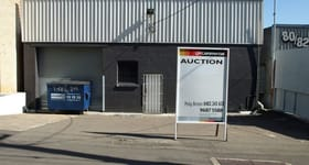 Factory, Warehouse & Industrial commercial property sold at 84 South Street Rydalmere NSW 2116