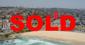 Hotel, Motel, Pub & Leisure commercial property sold at 72-76 Campbell Parade Bondi Beach NSW 2026