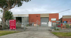 Factory, Warehouse & Industrial commercial property sold at 19 Strong  Avenue Thomastown VIC 3074
