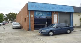 Factory, Warehouse & Industrial commercial property sold at 8/2-4 Lace Street Doveton VIC 3177