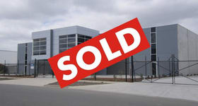 Factory, Warehouse & Industrial commercial property sold at 32 Freight Drive Somerton VIC 3062