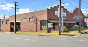 Factory, Warehouse & Industrial commercial property sold at 1 - 3 Beresford Avenue Greenacre NSW 2190
