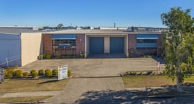 Factory, Warehouse & Industrial commercial property sold at 4/27 Shettleston Street Rocklea QLD 4106