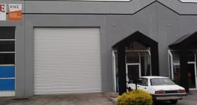 Factory, Warehouse & Industrial commercial property sold at 51/70-72 Cavehill Road Lilydale VIC 3140
