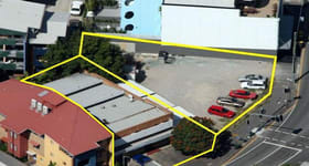 Development / Land commercial property sold at 4 Brookes Street Bowen Hills QLD 4006