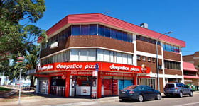 Shop & Retail commercial property sold at 383-385 Church Street Parramatta NSW 2150