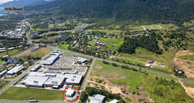 Factory, Warehouse & Industrial commercial property sold at 13 Myer Lasky Drive Cannonvale QLD 4802