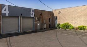 Factory, Warehouse & Industrial commercial property sold at 5/10-12 Thornton Crescent Mitcham VIC 3132