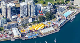 Offices commercial property sold at 15-17 Northcliff St Milsons Point NSW 2061