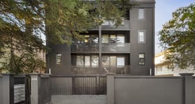 Offices commercial property sold at 1-15/229 Dandenong Road Windsor VIC 3181