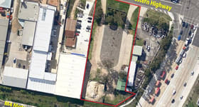 Development / Land commercial property sold at Wentworthville NSW 2145