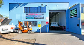 Industrial / Warehouse commercial property sold at 40 Claremont Avenue Greenacre NSW 2190
