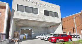 Factory, Warehouse & Industrial commercial property sold at 20 Pilcher Street Strathfield South NSW 2136