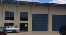 Factory, Warehouse & Industrial commercial property sold at 8/11 Hall Road Gympie QLD 4570