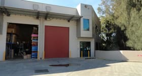 Factory, Warehouse & Industrial commercial property sold at 366 Edgar Street Condell Park NSW 2200