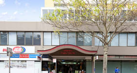 Offices commercial property sold at 3/287 Military Road Cremorne NSW 2090