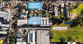 Factory, Warehouse & Industrial commercial property sold at 5 Little Miller Street Brunswick East VIC 3057