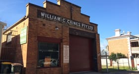 Development / Land commercial property sold at 75-77 Elgin Street Maitland NSW 2320