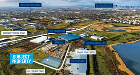 Development / Land commercial property sold at 41 Aylesbury Drive Altona VIC 3018