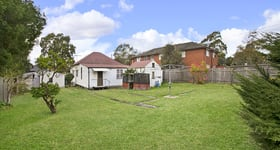 Development / Land commercial property sold at 29 Quigg Street Lakemba NSW 2195
