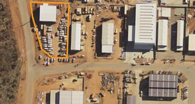 Factory, Warehouse & Industrial commercial property sold at 50 Shovelanna Street Newman WA 6753