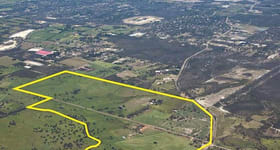 Development / Land commercial property sold at Lots 196, /Cnr Thomas and Nicholson Roads Oakford WA 6121
