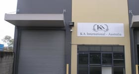 Offices commercial property sold at 4/3 Luso Dr Unanderra NSW 2526