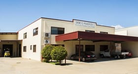 Factory, Warehouse & Industrial commercial property sold at 28 Marriot Street Cannington WA 6107