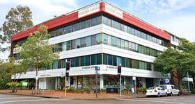 Offices commercial property sold at Suite 4/27 Hunter Street Parramatta NSW 2150
