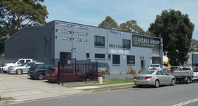 Factory, Warehouse & Industrial commercial property sold at 43 Forge Street Blacktown NSW 2148