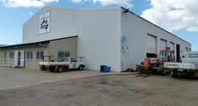 Factory, Warehouse & Industrial commercial property sold at 13-15 Everett Street Mount St John QLD 4818