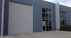 Factory, Warehouse & Industrial commercial property sold at 2/21 Export Drive Craigieburn VIC 3064