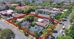 Development / Land commercial property sold at 107 Arthur Street Strathfield NSW 2135