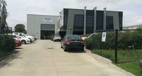 Factory, Warehouse & Industrial commercial property sold at 1/35 Vesper Drive Narre Warren VIC 3805