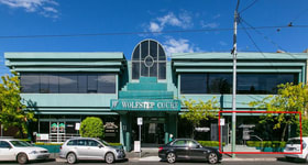 Offices commercial property sold at 4/115 Hawthorn Road Caulfield North VIC 3161