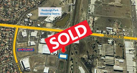 Factory, Warehouse & Industrial commercial property sold at 34 Zakwell Court Coolaroo VIC 3048
