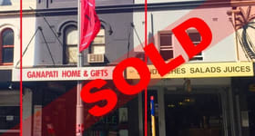 Shop & Retail commercial property sold at 253 Oxford Street Darlinghurst NSW 2010