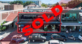 Offices commercial property sold at 9-11 Knox Street Double Bay NSW 2028