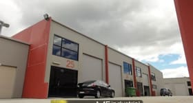 Factory, Warehouse & Industrial commercial property sold at 25/3 Kelso Cres Moorebank NSW 2170