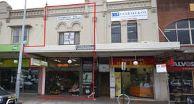 Offices commercial property sold at 213 Marrickville Road Marrickville NSW 2204