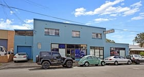 Factory, Warehouse & Industrial commercial property sold at 27-31 Milton Street North Ashfield NSW 2131