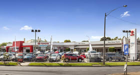 Development / Land commercial property sold at 201 Watton Street Werribee VIC 3030