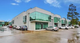 Factory, Warehouse & Industrial commercial property sold at 7-9 Percy Street Auburn NSW 2144