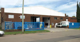 Factory, Warehouse & Industrial commercial property sold at 4 Deniehy Street Granville NSW 2142