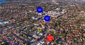Development / Land commercial property sold at 402 Liverpool Road and 1 Lion Street Croydon NSW 2132