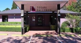 Offices commercial property sold at 4 Margaret Street East Toowoomba QLD 4350